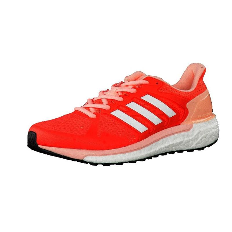 adidas Supernova st w BB3105 Damen orange/white *UVP 139,99