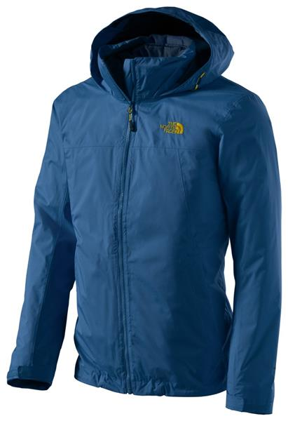 The North Face Arashi Triclimate Doppeljacke Herren blue UVP 239,99