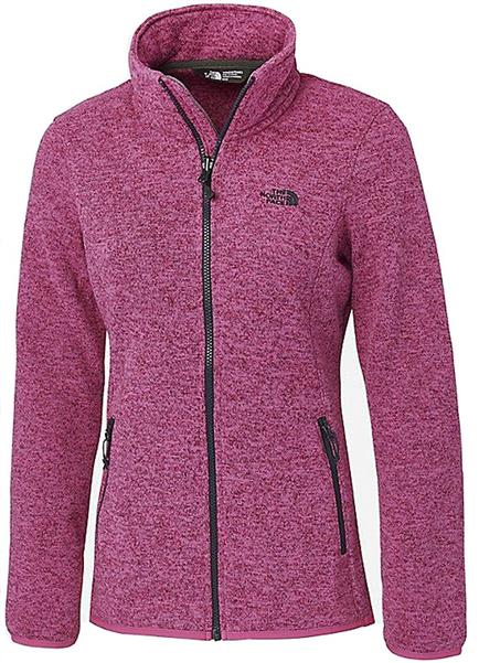 The North Face Arashi Inner Fleecejacke Damen T937FR pink *UVP 89,99