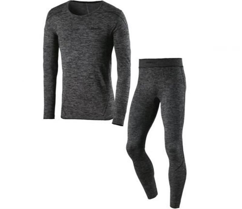 Craft Active Comfort Baselayer Set Herren black 1906023 *UVP 79,99