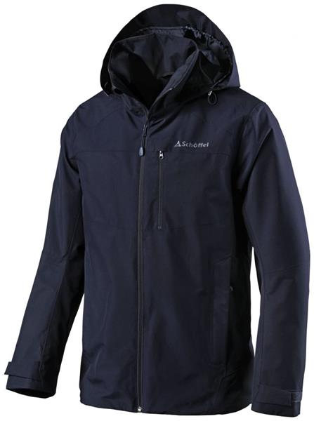 Schöffel Beaverton1 Funktionsjacke Herren dress blue *UVP 169,99