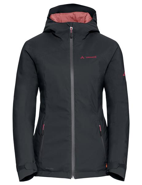 Vaude Carbisdale Funktionsjacke Damen 40692 phantom black *UVP 229,99