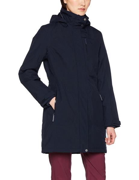 Schöffel Insulated Parka Monterey Damen Venturi night blue *UVP 299,99