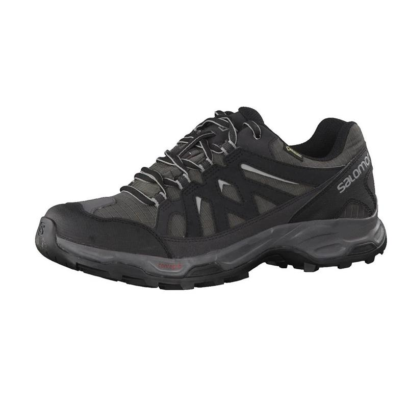 Salomon Effect GTX Multifunktionsschuh Herren black *UVP 99,99