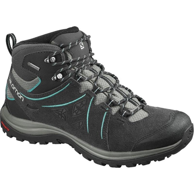 Salomon Ellipse 2 MID LTR GTX W Multifunktionsschuh Damen *UVP 139,99