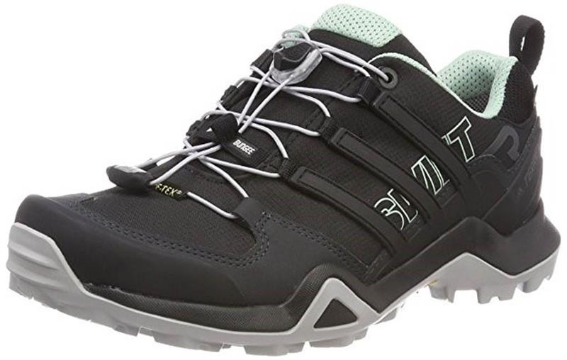 adidas Terrex Swift R2 GTX CM7503 Trailschuh Damen black *UVP 139,99