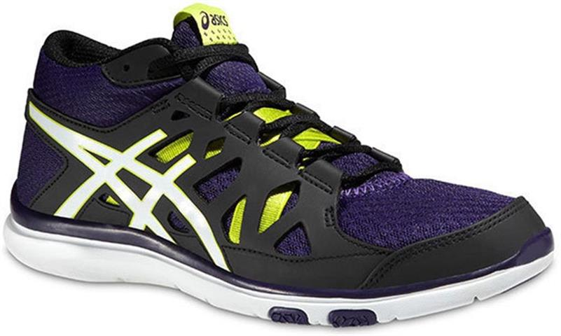 asics Gel Fit Tempo S463N Fitnessschuh Damen grape *UVP 79,95