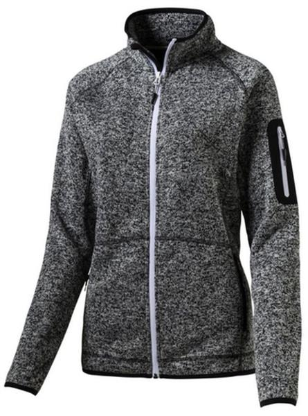 McKinley Skeena 265830 Damen Fleece Jacke black *UVP 39,99
