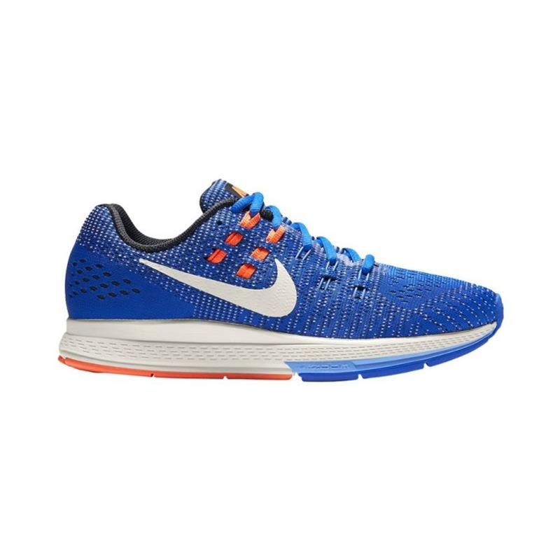 Nike Air Zoom Structure 19 Damen 806584 blue *UVP 129,99