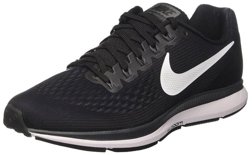 Nike Air Zoom Pegasus 34 Herren black/white *UVP 119,99