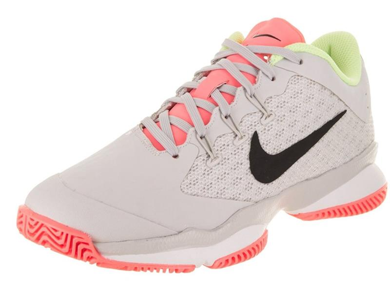 Nike Air Zoom Ultra 845046 Tennisschuh Damen vast grey *UVP 99,99