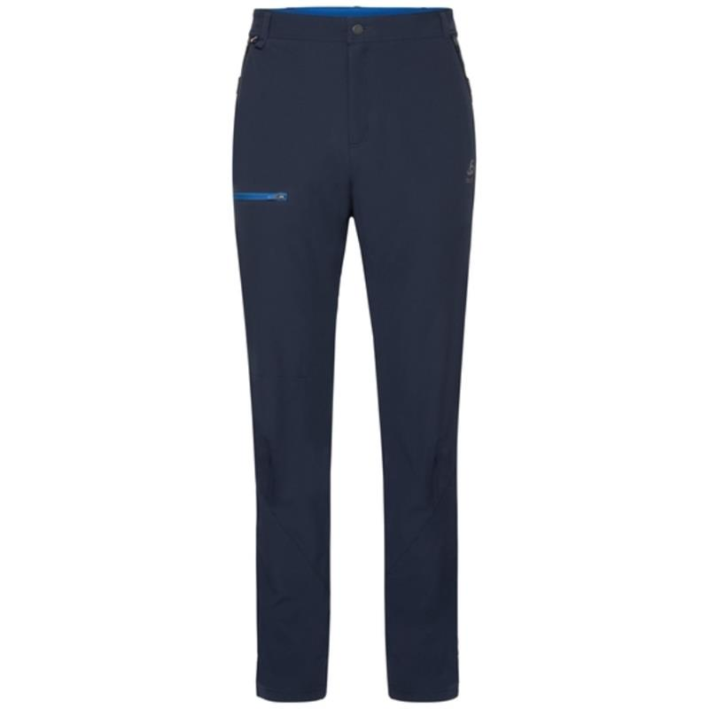Odlo Pants Saikai Cool Pro Men 560002 Softshell-Hose navy *UVP 99,99