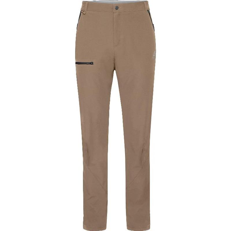 Odlo Pants Saikai Cool Pro Men 560002 Softshell-Hose gray *UVP 99,99