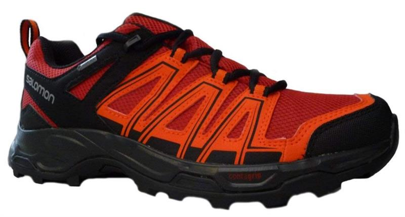 Salomon Eastwood GTX Outdoorschuh Herren Medieval red dahlia *UVP 129,99