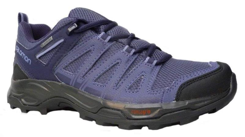 Salomon Eastwood GTX W Outdoorschuh Damen evening blue *UVP 129,99