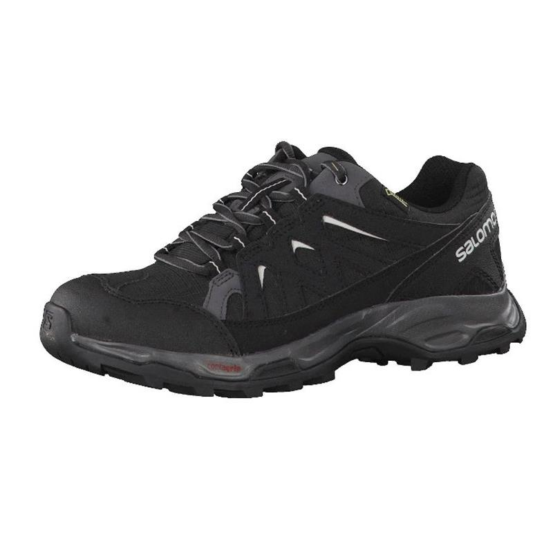 Salomon Effect GTX Multifunktionsschuh Damen black *UVP 99,99