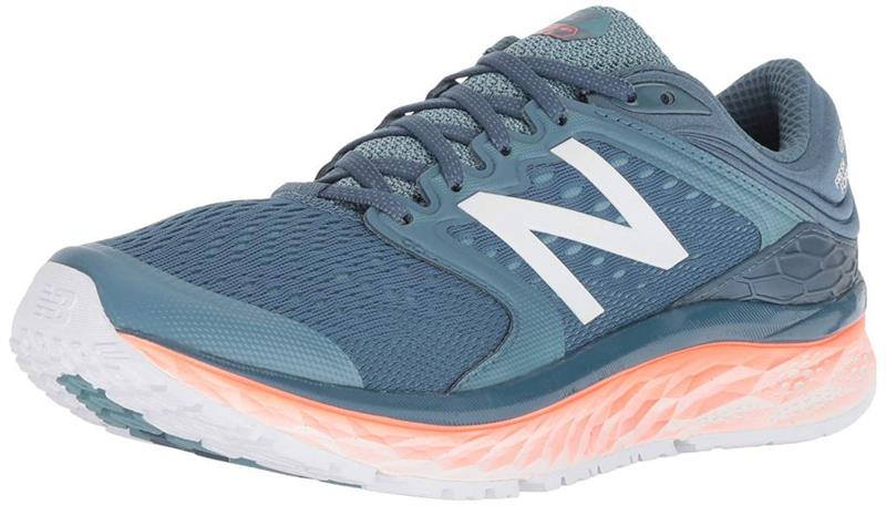 New Balance Fresh Foam W1080v8 Laufschuh Damen blue *UVP 159,99