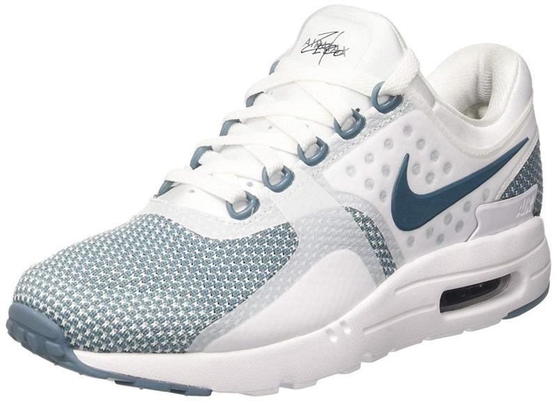Nike Air Max Zero Essential Herren 876070 smokey blue *UVP 139,99