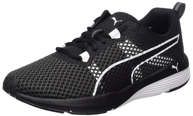 Puma Pulse Ignite XT Fitnessschuh Damen black *UVP 79,99