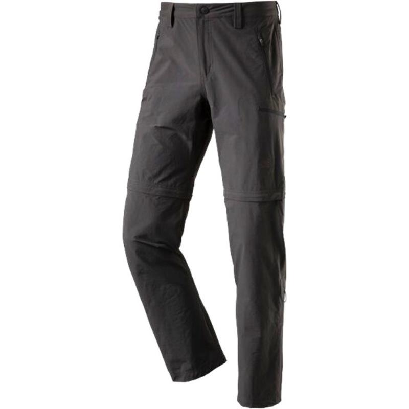 The North Face Herren Exploration Convertible Pant grey *UVP 89,99