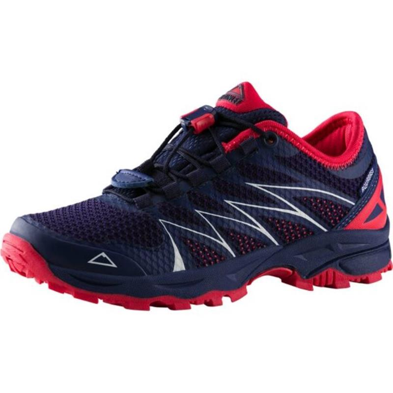 McKinley Kansas AQB JR Multi-Schuh Kinder navy/red *UVP 39,99