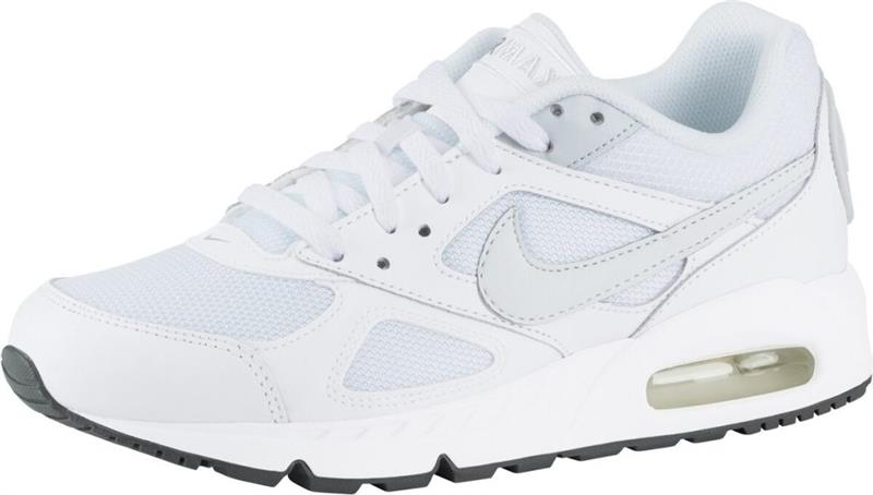 Nike Air Max IVO Damen 580519 white/platinum *UVP 129,99
