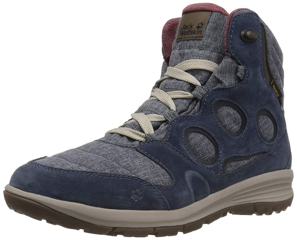 Jack Wolfskin Vancouver Mid Texapore Damen night blue *UVP 139,99