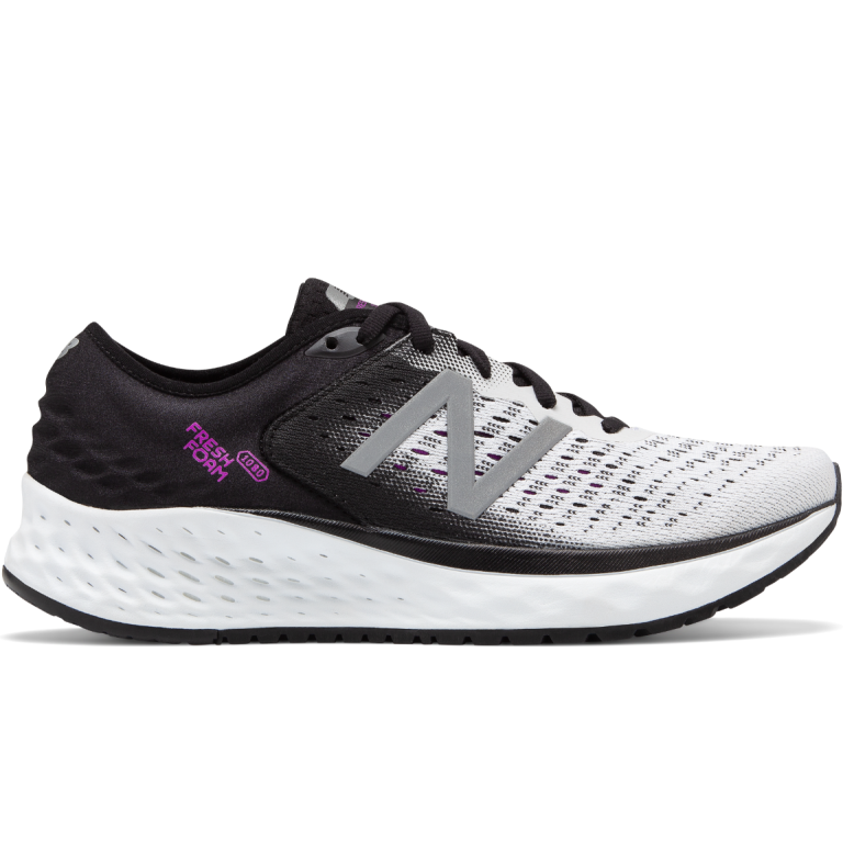New Balance Fresh Foam 1080v9 Laufschuh Damen white/black *UVP 169,99