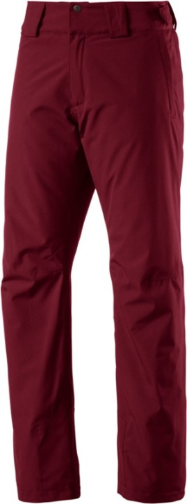 Salomon Strike Pant Herren Skihose Biking red *UVP 149,99