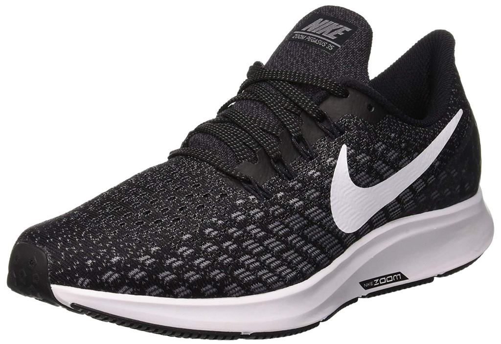 Nike Air Zoom Pegasus 35 Damen 942855 black/white *UVP 119,99