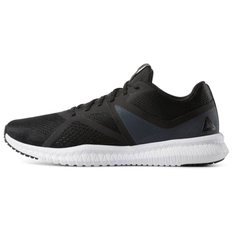 Reebok Flexagon Fit Trainingsschuh Herren CN6356 black/white *UVP 69,99
