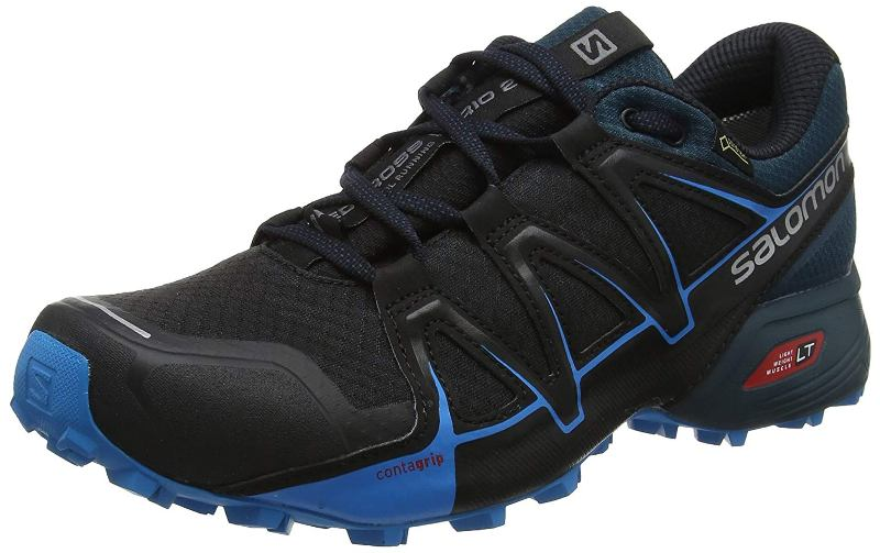 Salomon Speedcross Vario 2 GTX Trailschuh Herren *UVP 139,99