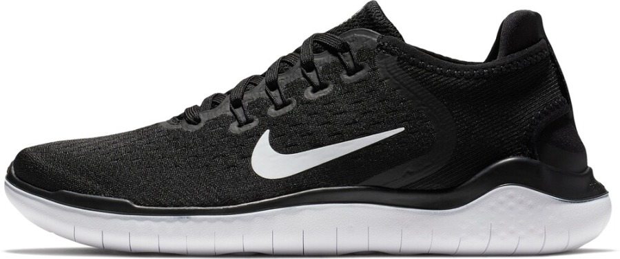 Nike Free RN 2018 Women Trainingsschuh 942837 black *UVP 109,99