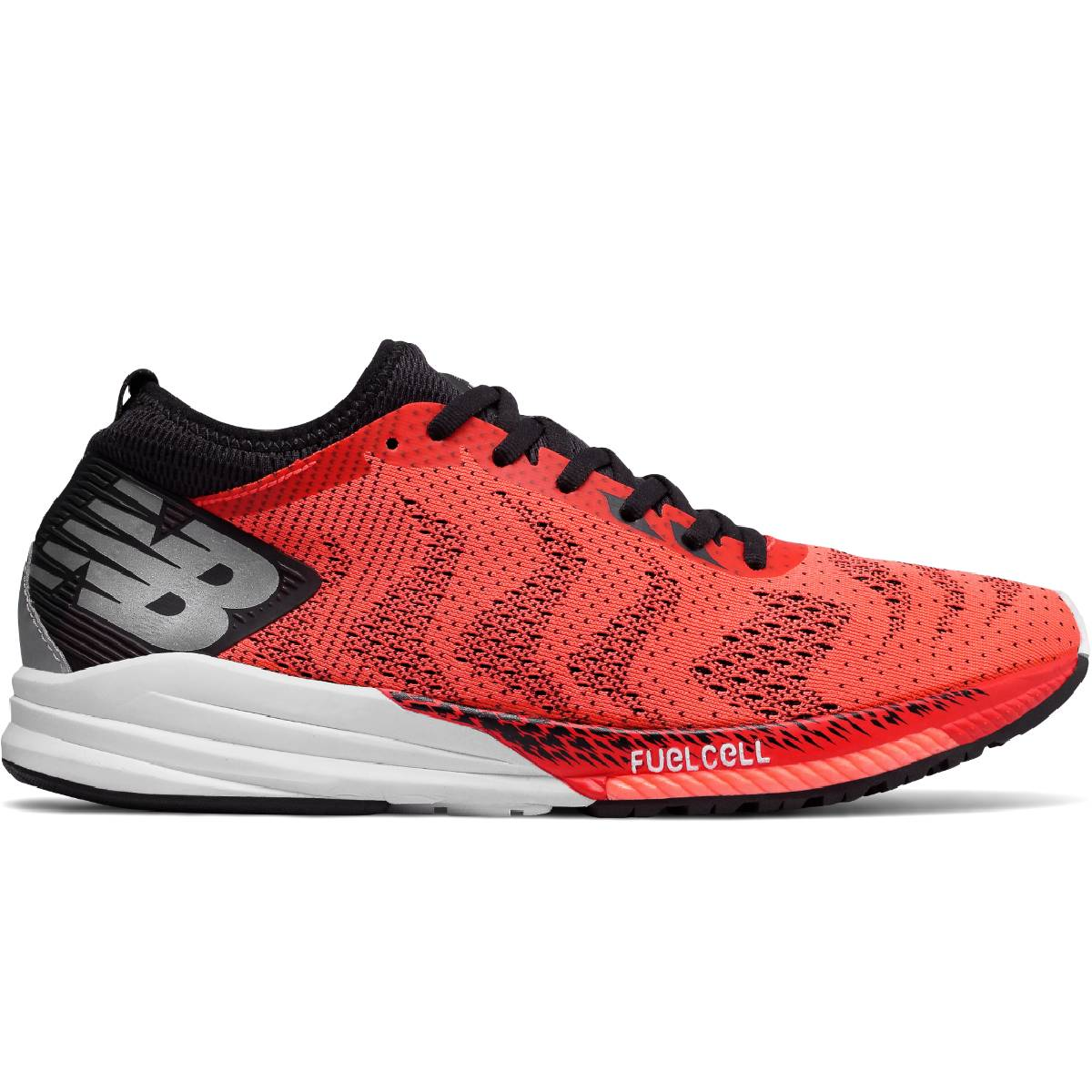 New Balance FuelCell Impulse Laufschuh Herren orange/black *UVP 139,99