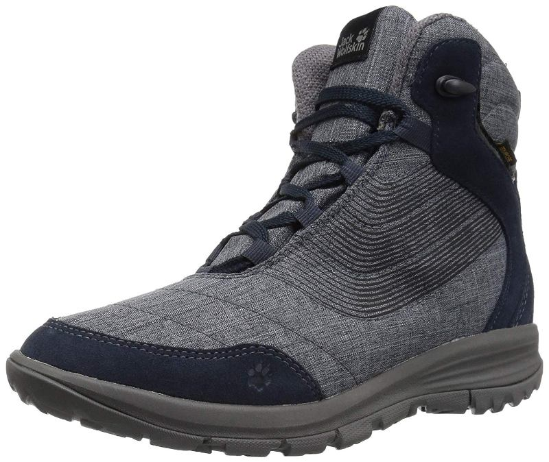 Jack Wolfskin Seven Wonders Texapore Mid Damen night blue *UVP 149,99