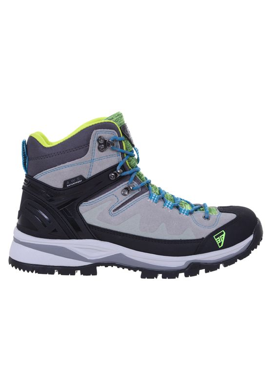 Icepeak Wynne MR Outdoorschuh wasserdicht Herren grey *UVP 139,99