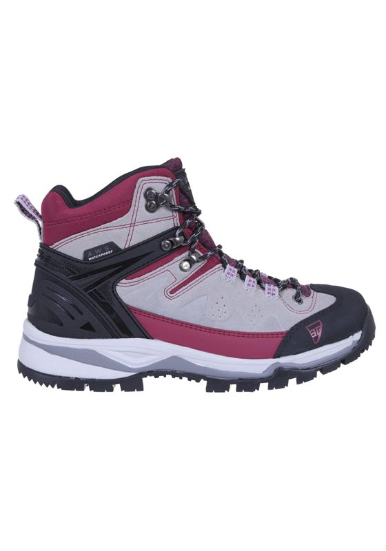 Icepeak Wynne MS Outdoorschuh Damen grau UVP* 139,99