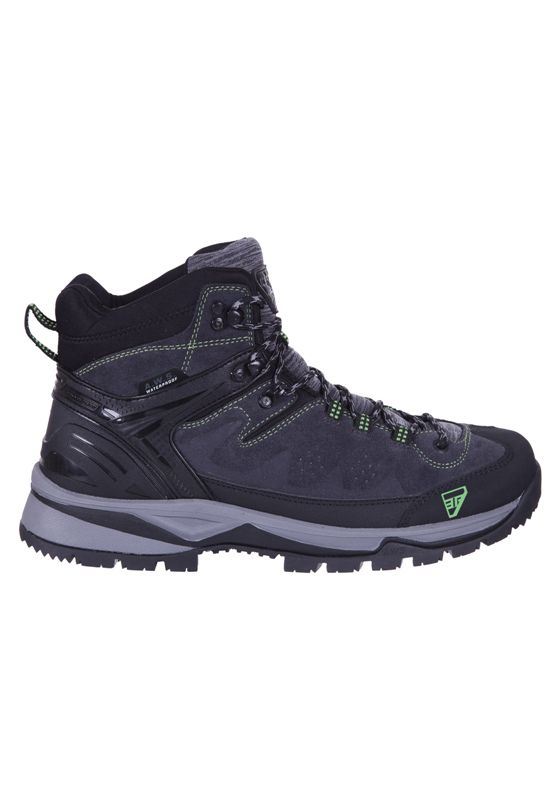 Icepeak Wynne MR Outdoorschuh wasserdicht Herren dark grey *UVP 139,99