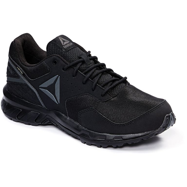 Reebok Ridgerider Trail 4.0 GTX Walkingschuh Damen DV6554 black *UVP 99,99
