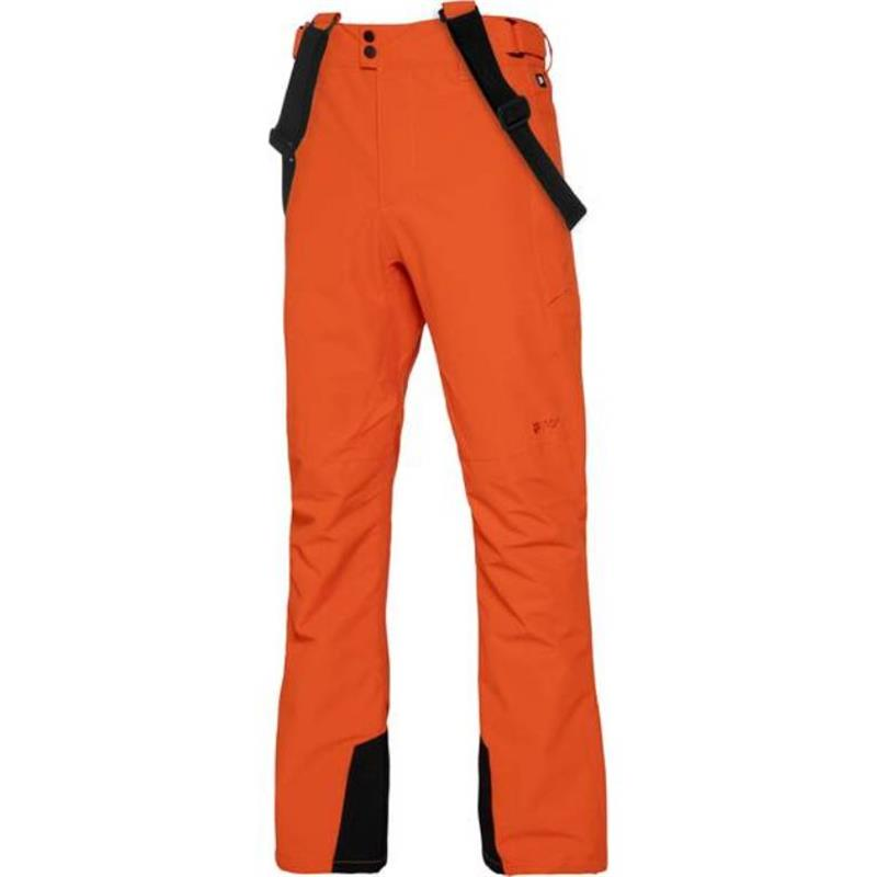 Protest Oweny Skihose Herren 4710400 orange *UVP 99,99