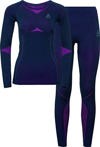 Odlo Set Long Performance Evolution warm Damen 196081 UVP* 139,99