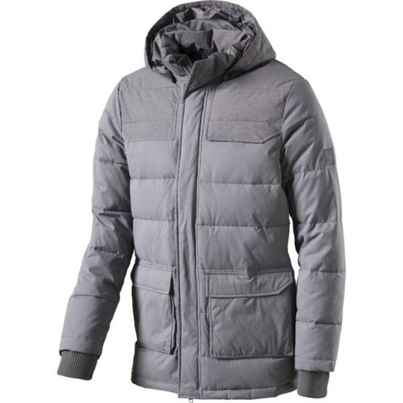 McKinley Grafton Outdoorparka Herren anthracite 280772 *UVP 99,99