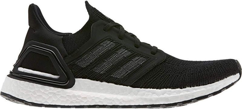 adidas Ultra Boost 19 G54009 Laufschuh Herren black//white *UVP 179,99