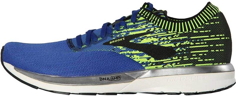 Brooks Ricochet Laufschuh Herren blue/ nightlife/ black *UVP 139,99