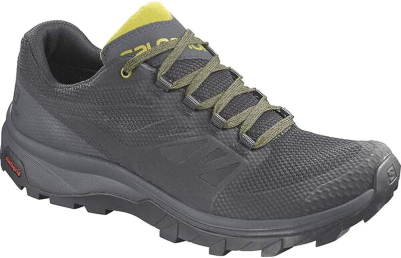 Salomon OUTline GTX Multi-Schuh Herren black/ebony *UVP 129,99
