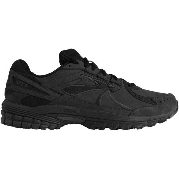 Brooks Adrenaline Walker 3 Walkingschuh Damen schwarz *UVP 139,99