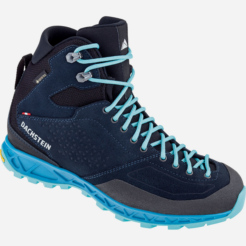 Dachstein Super Ferrata MC GTX Wanderschuh Damen navy blue *UVP 229,99