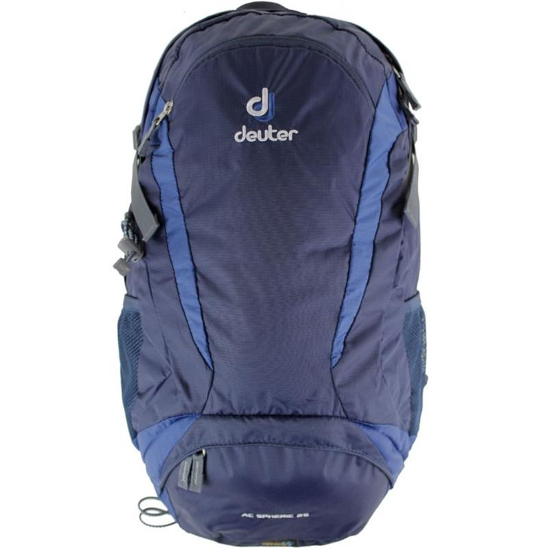 Deuter AC Spheric 25 Wanderrucksack 64624 navy steel *UVP 99,99