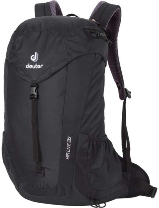 Deuter Air Lite 20 Wanderrucksack 6420420 black *UVP 69,99