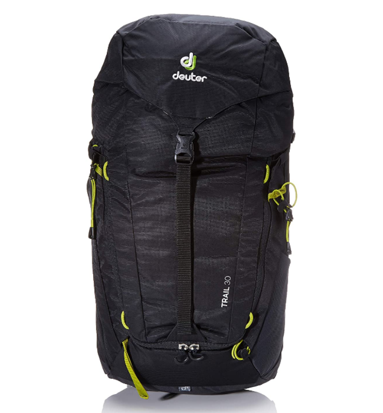 Deuter Trail 30 Wanderrucksack 3440519 black graphite *UVP 119,99